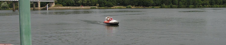 amarrage bateau camping le port d'arciat